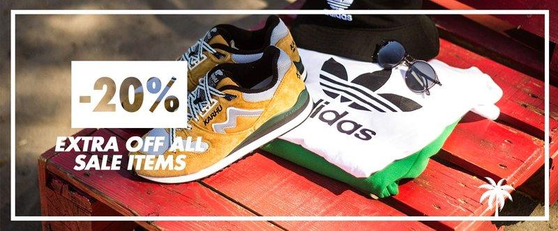 Sneaker Baas