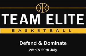 Team Elite U18 Summer 2018 Basketball Tournament