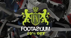 Footasylum 10% Off
