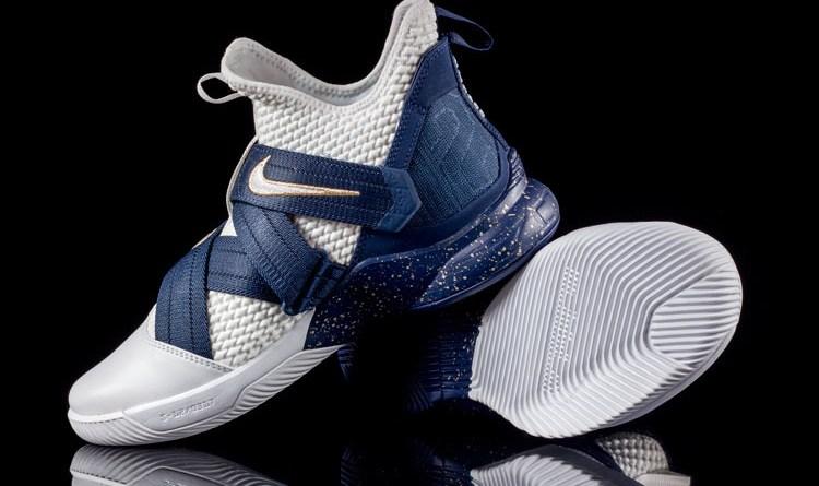 af4ef198cea Nike Lebron Soldier XII Witness