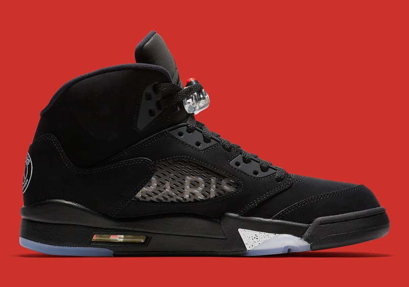 the latest 2d5f0 98a08 The Air Jordan 5 PSG has RESTOCKED | Footfire.co.uk