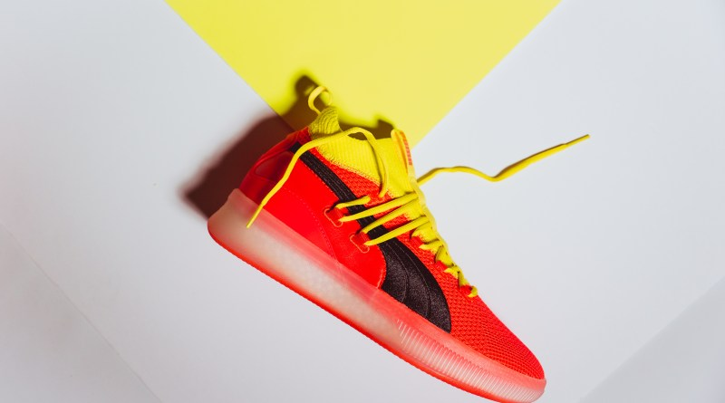 pick up 2f5c0 a909a BUY NOW - The Puma Clyde Court Disrupt