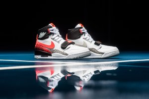 Air Jordan Legacy 312 Hot Lava