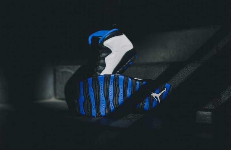 Air Jordan 10 Orlando Retro 4