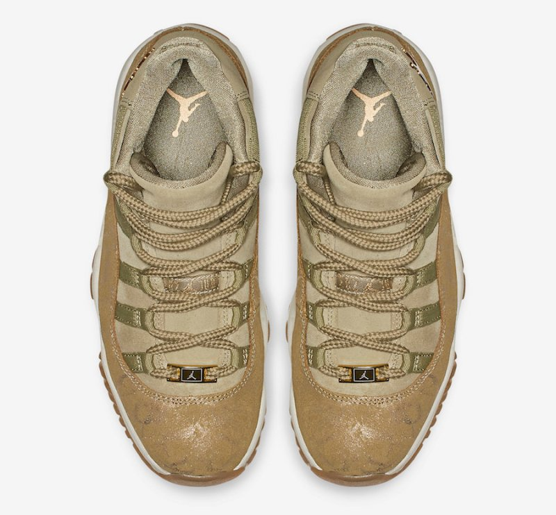Air-Jordan-11-Neutral-Olive-Lux-AR0715-200-Price-3