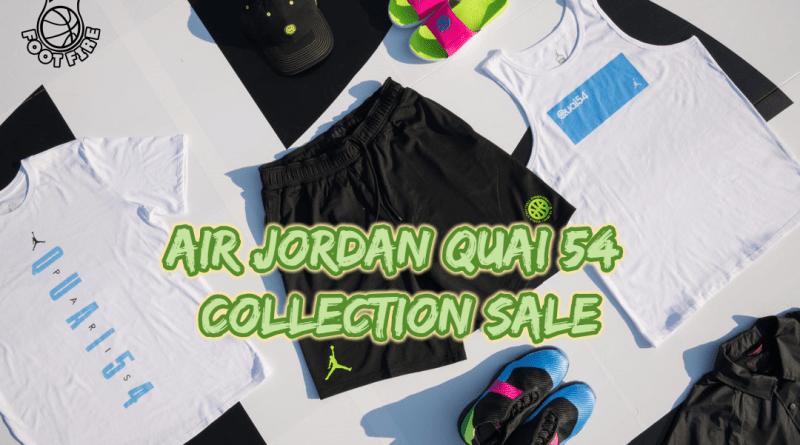 Air Jordan Quai 54 Sale