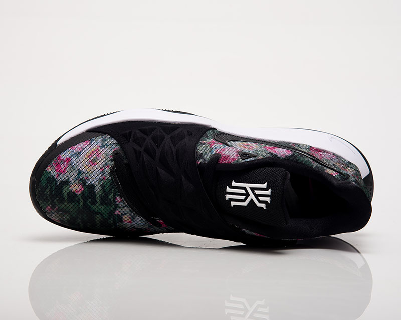 Kyrie Low Floral profile 2