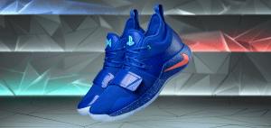 Nike Pg 2.5 Playstation Royal