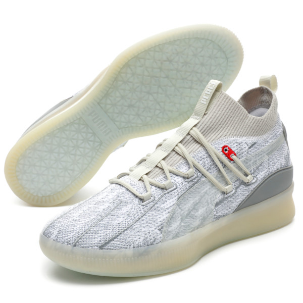 Puma Court Clyde Disrupt Peace On Earth 2