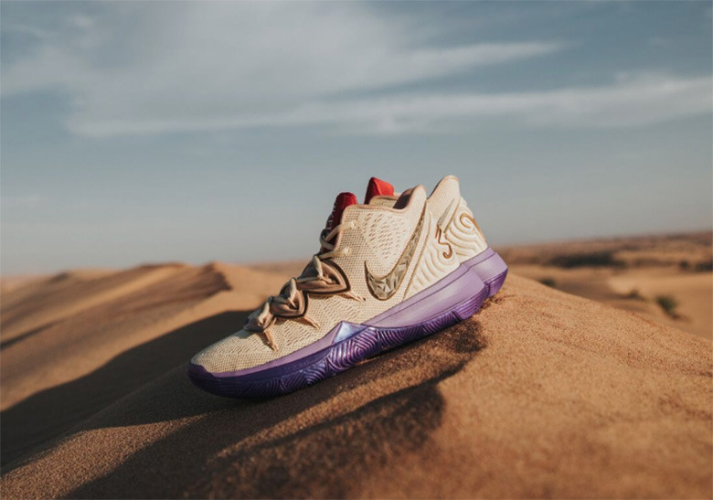 Concepts x Nike Kyrie 5