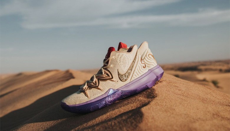 Where to buy the Concepts x Nike Kyrie 5