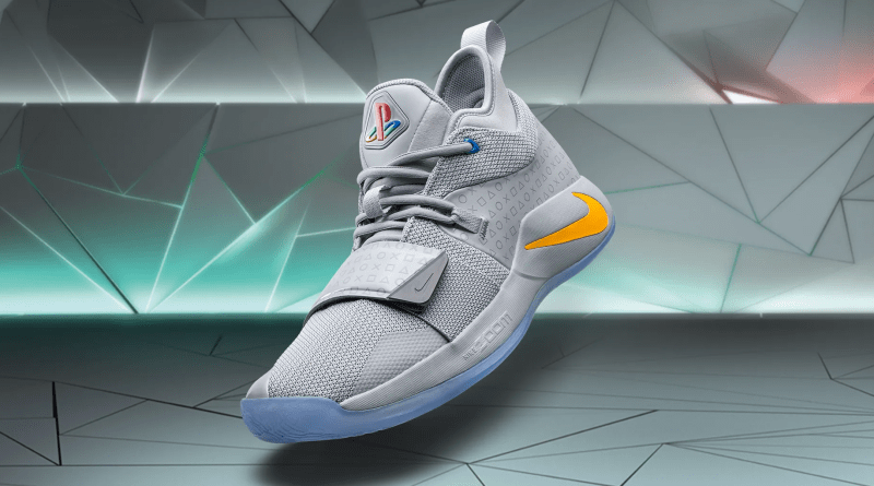 Nike PG 2.5 Playstation Feature Image