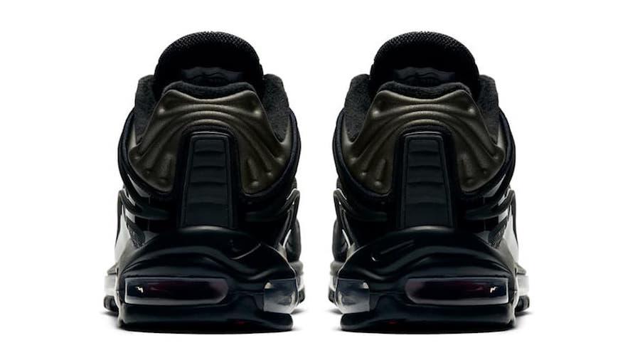 Skepta Nike Air Max Deluxe AQ9945 001 Where to buy