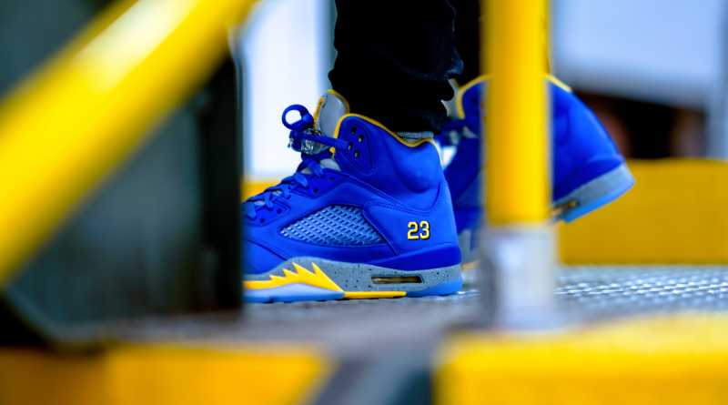 sale-air-jordan-retro-5-laney