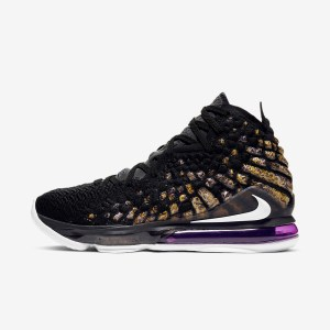 where-to-buy-the-nike-lebron-17-lakers-yellow-and-purple