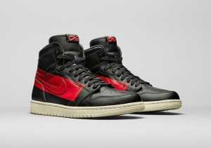"Air Jordan 1 Retro High OG ""Defiant"" Couture"