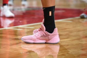 Adidas Harden Vol 4 Pink Lemonade