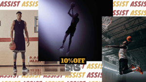 Sneakers n Stuff Discount Code Nike basketball Signature Sneakers