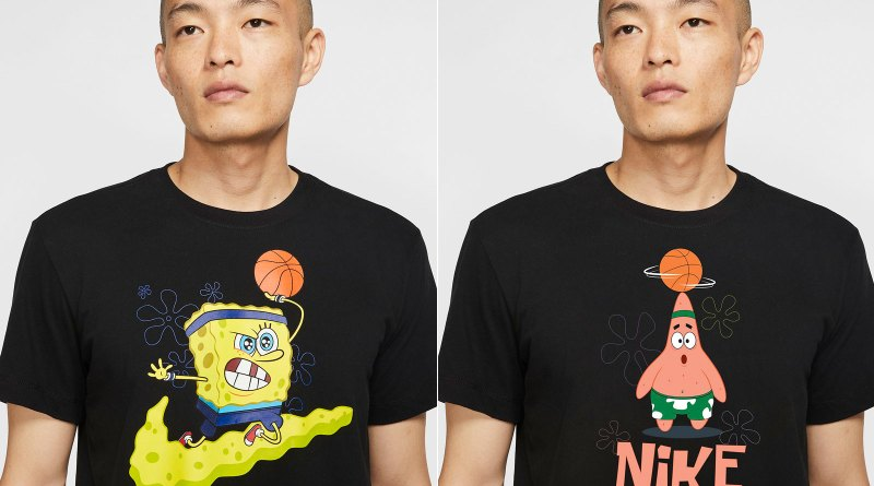 nickleodeon-x-nike-kyrie-spongebob-t-shirts-re-stock