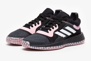 Adidas Marquee Boost Low Pink Panther