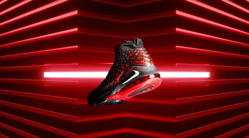 Nike Lebron 17 Infrared BQ3177-006 - Release Info UK Europe