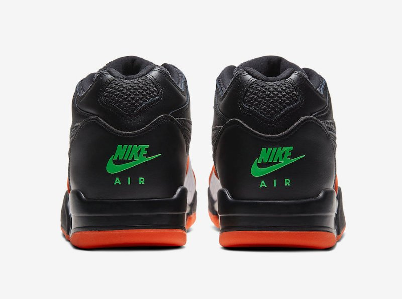 Nike Air Flight 89 QS All Star Ct8478-001 Release Info UK Europe 66