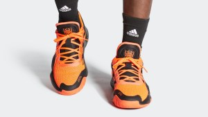 Adidas DON Issue 1 Halloween EH2133 Release info Uk Feature