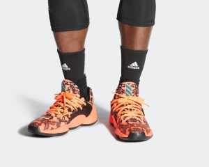 Adidas Harden Vol 4 Gila Monster - Now Available Feature 2