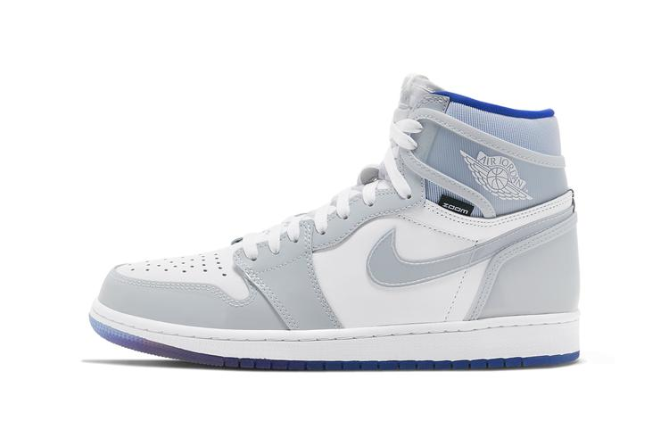 Air Jordan 1 High Zoom Racer Blue CK6637-104 Release info UK