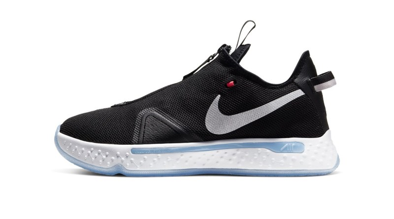 Nike PG 4 Black Ice Cd5079-001 Sale UK