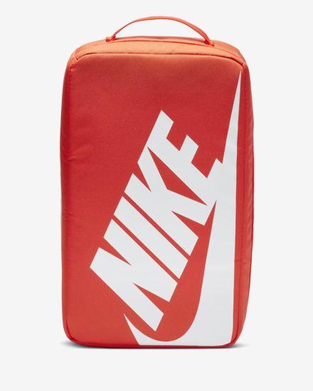 Nike Shoebox Bag - BA6149-810 - Where To Buy UK 1