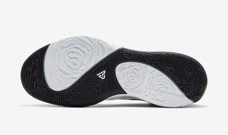 Nike Zoom Freak 1 Oreo BQ5422-101 Release Info UK 6