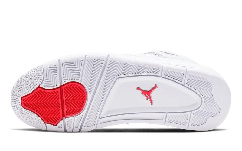 Air Jordan 4 Metallic Red CT8527-112 Where To Buy UK Europe 1