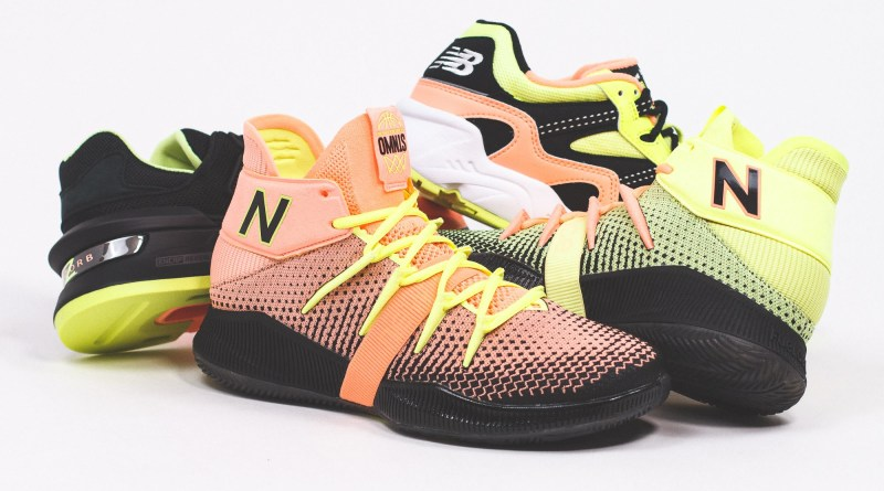 New Balance OMN1S Sunrise BBOMNXA2 Release Info UK 1