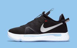 Nike PG 4 Black Ice Cd5079-001 Sale 30% OFF At Nike UK