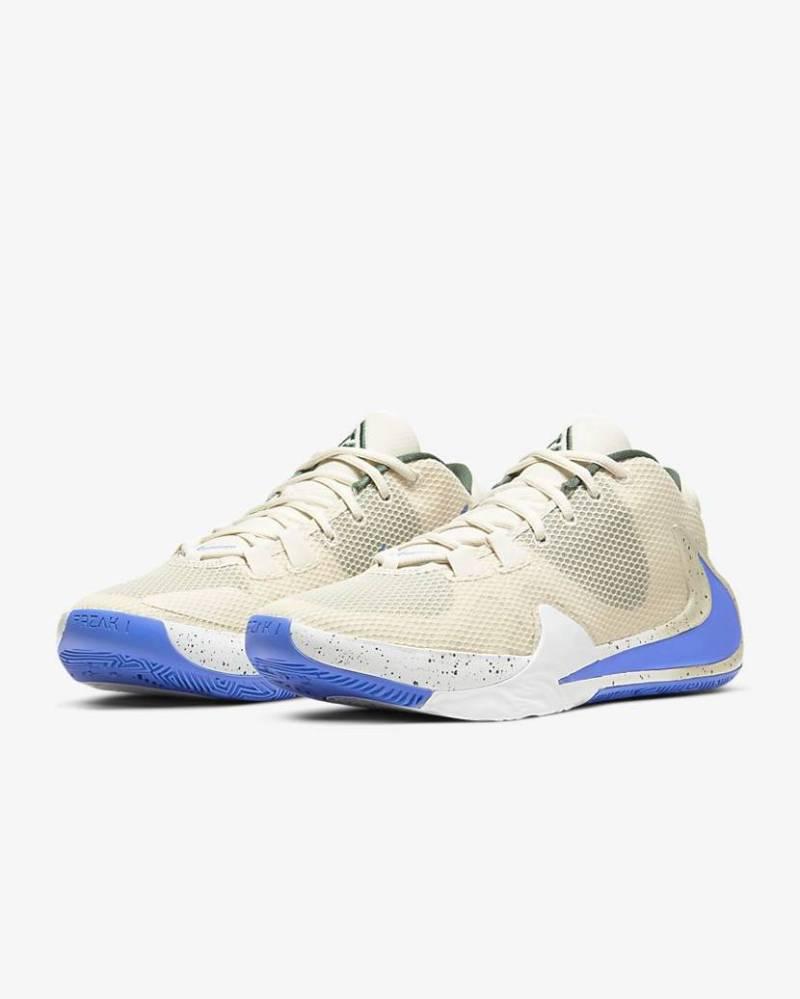 Nike Zoom Freak 1 Cream City BQ5422-200 Release Info UK 1