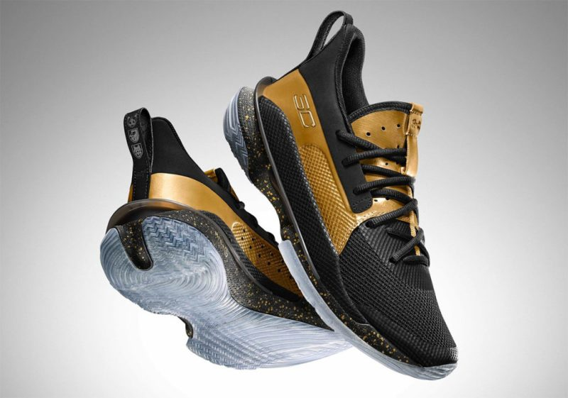 Under Armour Curry 7 Earn It 3023300-002 Where To Buy UK Europe