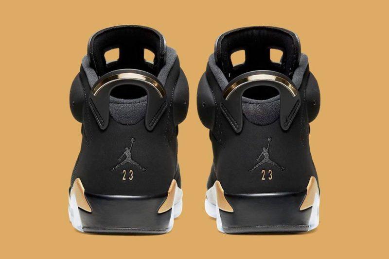 Where To Buy Air Jordan 6 DMP CT4954-007 UK 5
