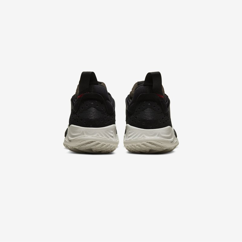 Jordan Delta SP Black CD6109-001 Release Info UK 4