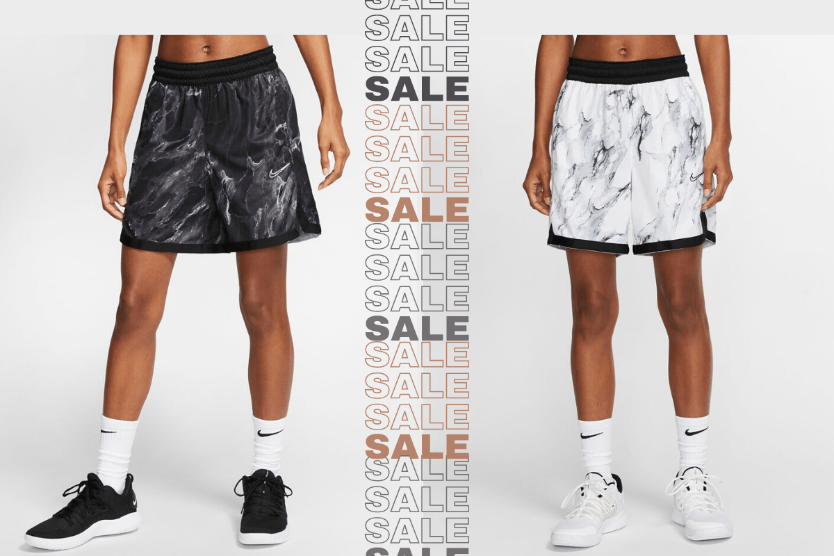 Nike Dri Fit Women S Basketball Shorts Sale Foot Fire The dri fit shorts have impressive looks and are super affordable, helping you save and look awesome. nike dri fit women s basketball shorts