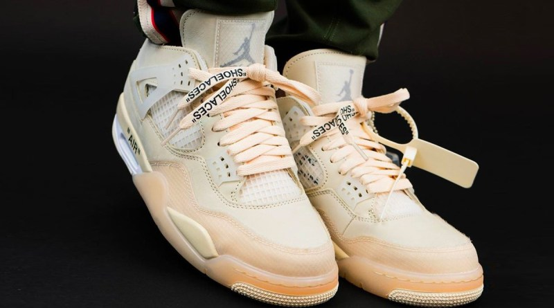 off-white-x-air-jordan-4-sail-cv9388-100-release-info-uk 2
