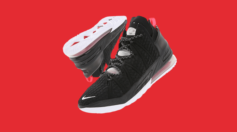 nike-lebron-18-bred-cq9283-001-where-to-buy Feature