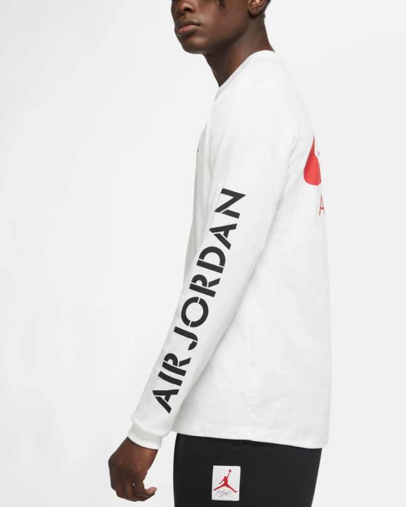 jordan-aj4-long-sleeve-graphic-t-shirt-dd0405-100-30-off-sale 4