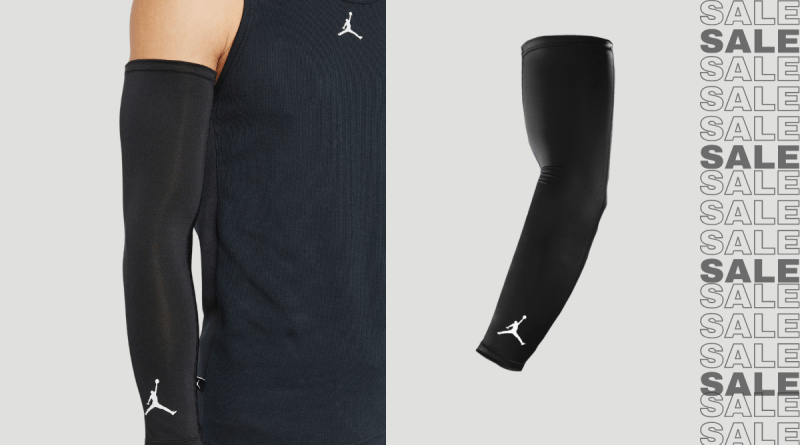 jordan-shooter-sleeves-black-white-jks04-010-40-off-sale