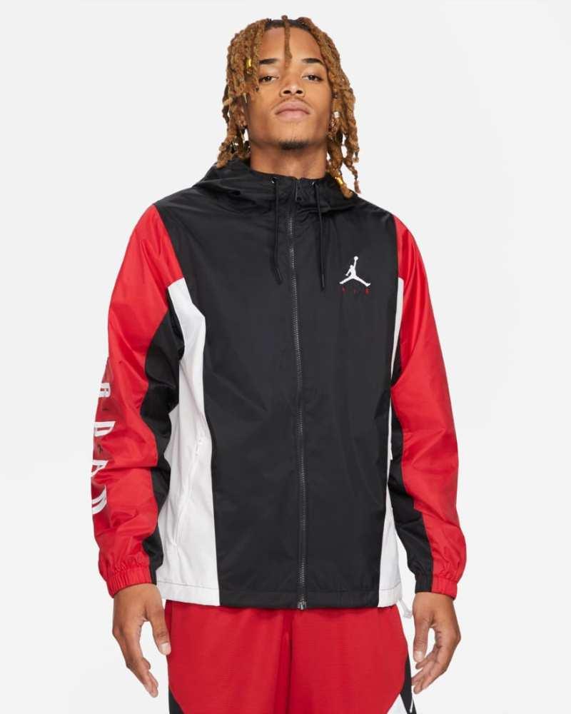 Jordan Jumpman Air Jacket CV2240-010 - 35% OFF Sale 1