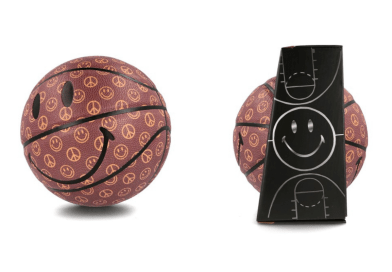 Chinatown Market Smiley Cabana Basketball CTM260060 Sale