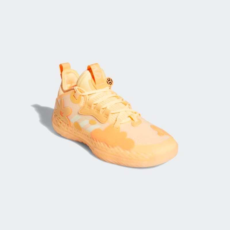 adidas-harden-vol-5-futurenatural-easter-h68686-acid-orange-chalk-white-screaming-orange-release-date 1