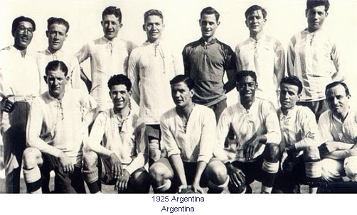 Image result for copa america 1925