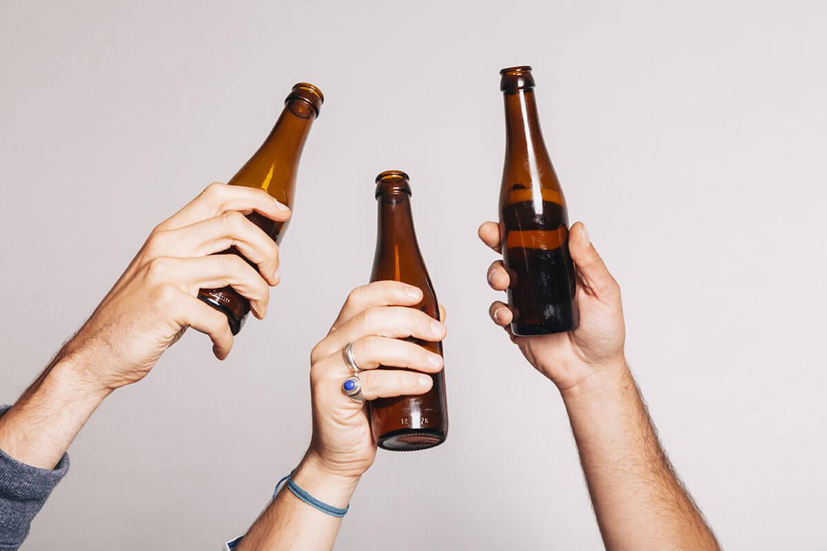 Dangers Of Teen Drinking