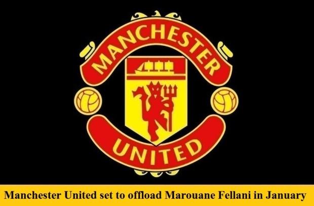 united transfer fellaini